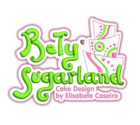 Bety'Sugarland - Cake design by Elisabete Caseiro