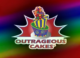 Outrageous Cakes Specialty Bakery