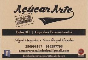 AçúcarArte Cake Design