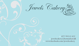 Jewels Cakery