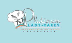 Platinum Lady Cakes