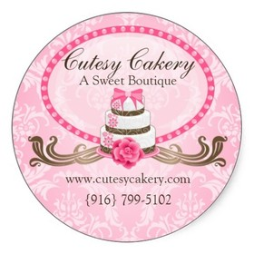 Cutesy Cakery