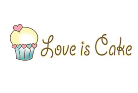 Love is Cake
