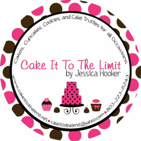 Cake It To The Limit