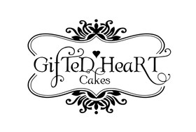 Gifted Heart Cakes - Luxury wedding cakes