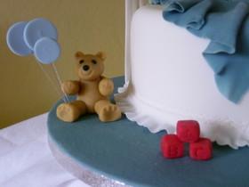 Calendar Cakes,