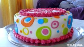 Love good baking