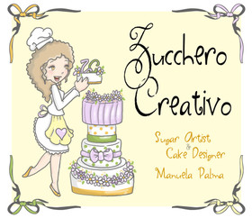 Zucchero Creativo - (Manuela Palma) Palermo IT