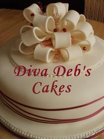 Diva Deb's Cakes