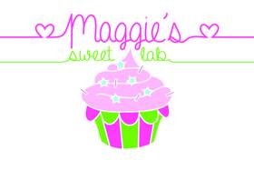 Maggie's Sweet Lab.