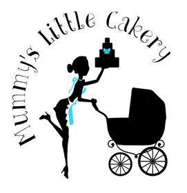 Mummy's little cakery