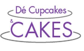 Dé Cupcakes & Cakes