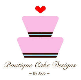 Boutique Cake Designs by Jojo