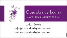 Cupcakes by Louisa