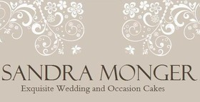 Sandra Monger Exquisite Wedding and Occasion Cakes