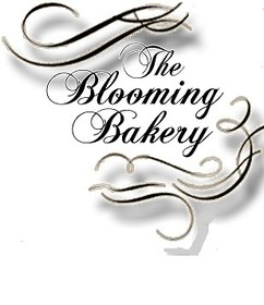 The Blooming Bakery   661-755-4418