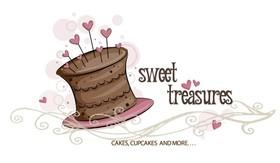 Sweet Treasures Cakes