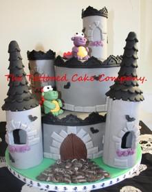 The Tattooed Cake Company