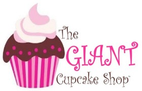 The Giant Cupcake Shop