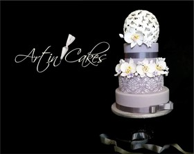 Art In Cakes