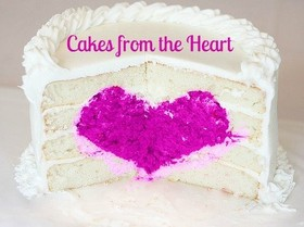 Cakes from the Heart