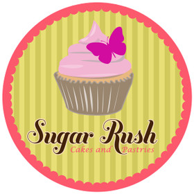 Sugar Rush Cakes and Pastries