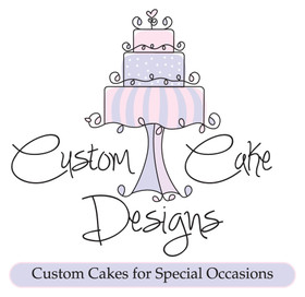 Custom Cake Designs - Perth, Australia