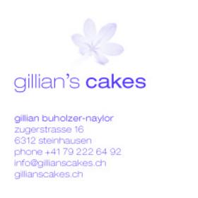 gillianscakes
