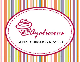 Ayalicious - Cakes, Cupcakes & more