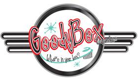 GoodyBox Cupcakes