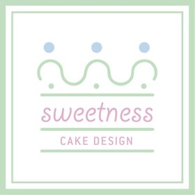 Sweetness cake design