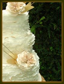 Dolce Piccolo Cakes - Anita Diaz