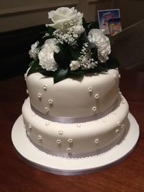 Carol's Celebration Cakes