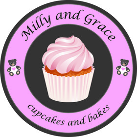 Milly and Grace Cupcakes and Bakes