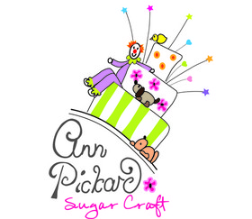 Ann Pickard Sugarcraft