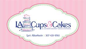 LA Cups & Cakes