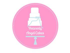 Heavenly Angel Cakes