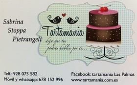 Tartamania Las Palmas