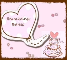 Cake Decor Colwyn Bay : Emmazing Bakes - Old Colwyn, GB ~ CakeDecorPros.com