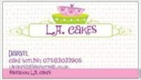 L.A. Cakes