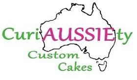 CuriAUSSIEty Custom Cakes