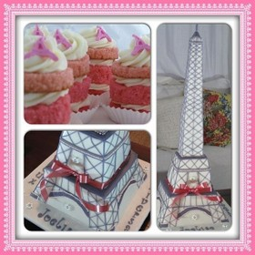 Jolirose Cupcakes