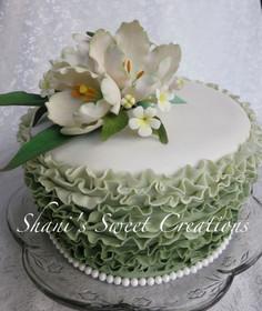 Shani's Sweet Creations