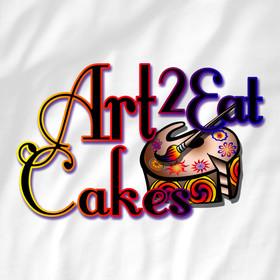 Art2Eat Cakes
