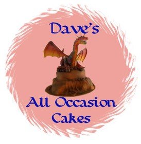 Daves All Occasion Cakes