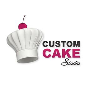 Custom Cake Studio