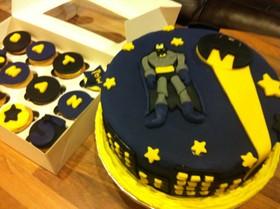 MagicMixer (Rania's Cakes)