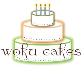 WOKU CAKES