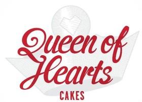 Queen of Hearts Cakes