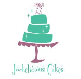 Jodielicious Cakes
